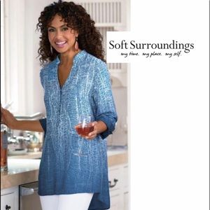 soft surroundings monterey bay clothing company